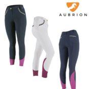 Aubrion Foraker Breeches - Ladies - aubrion foraker breeches ladies