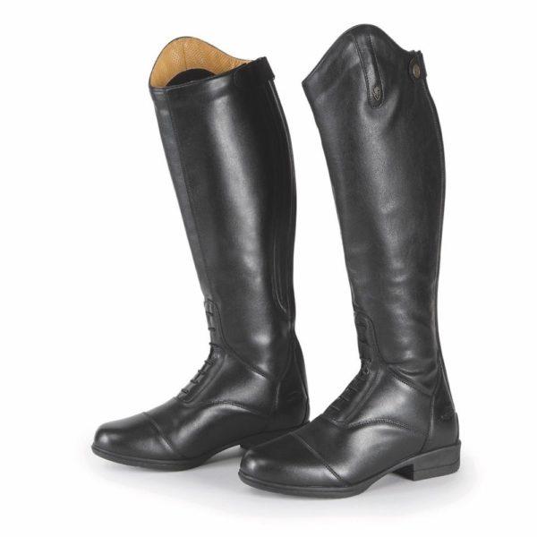 Moretta Luisa Riding Boots - moretta luisa riding boots