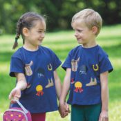 Tikaboo T-Shirt - Child - tikaboo t shirt child