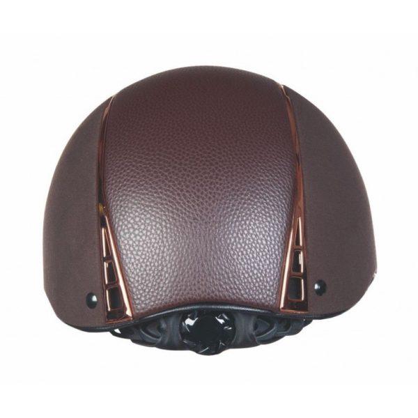 HKM Wien Riding Helmet -