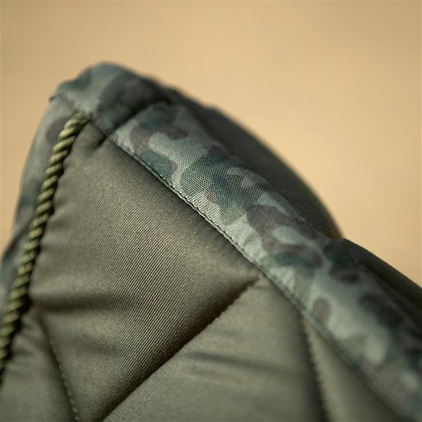 HKM Survival Saddlecloth - Camouflage - BGPGCKNAZJ hkm survival camouflage saddle pad studio detail12543