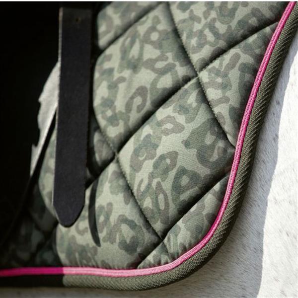 HKM Survival Saddlecloth - Camouflage - IDM0HQMEXL s l1600 1