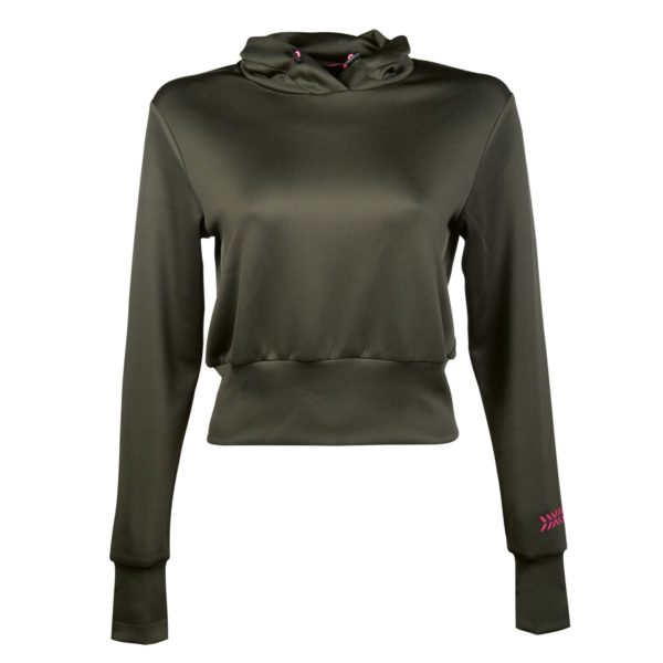 HKM Survival Sweatshirt - hkm survival sweatshirt