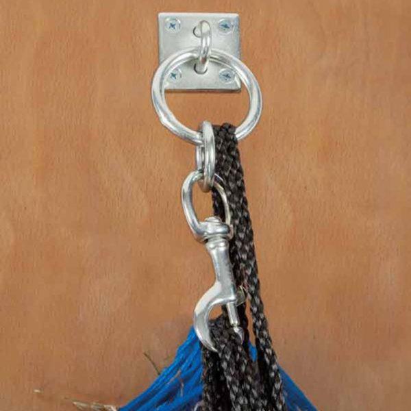 Shires Haynet Tie Ring