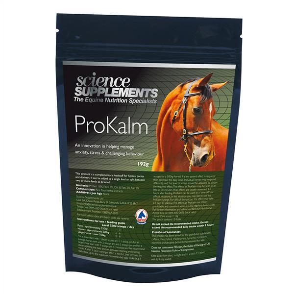 Science Supplements Prokalm - 5K6NS9U8GJ SCI0065