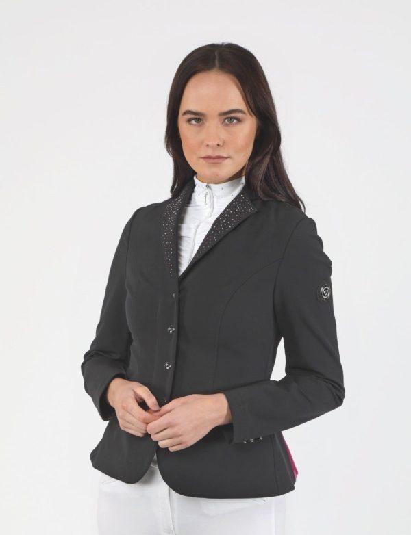 Aubrion Park Royal Show Jacket - Ladies - 8230