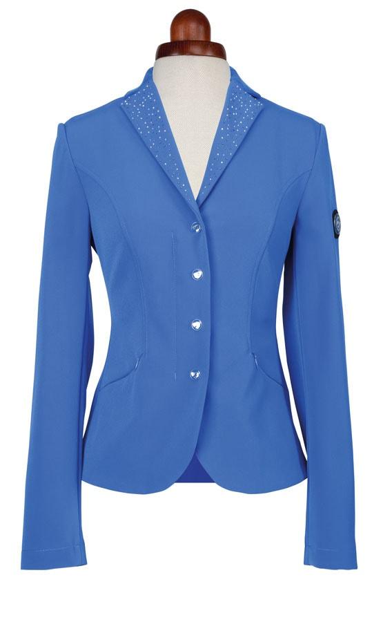 Aubrion Park Royal Show Jacket - Ladies - 8230 royal 26