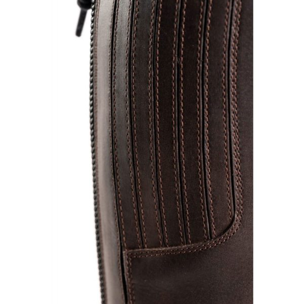 Toggi Calgary Pro - toggi calgary pro long leather boot cheeko mid