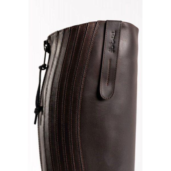 Toggi Calgary Pro - toggi calgary pro long leather boot cheeko top