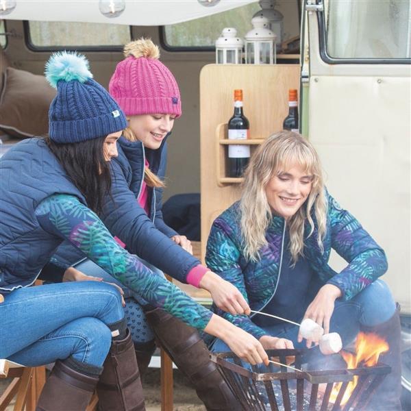 Aubrion Pimlico Hat - Ladies - P5CO038L94 8168 1