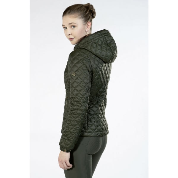 HKM Beagle Quilted Jacket - 12614 2