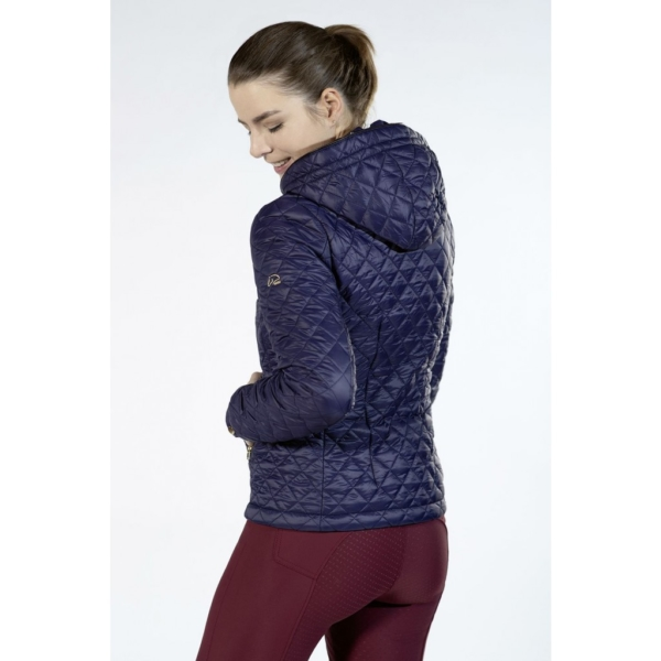 HKM Beagle Quilted Jacket - 12614 9