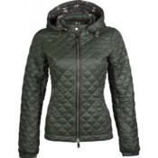HKM Beagle Quilted Jacket - hkm beagle quilted jacket