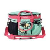 Hy Equestrian Thelwell Collection Trophy Grooming Bag - hy equestrian thelwell collection trophy grooming bag