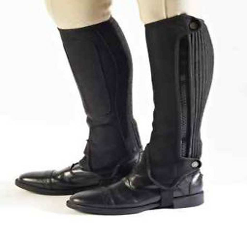 Chaps and Gaiters