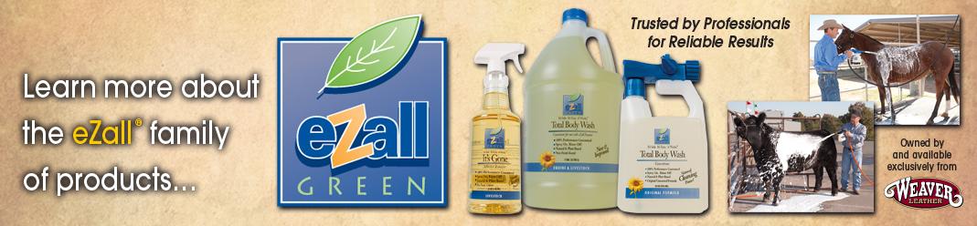 Ezall Body Wash System