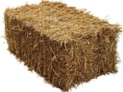 Straw, Hay and Grasses