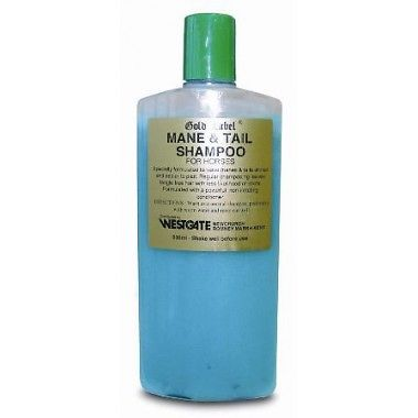 Gold Label Mane and Tail Shampoo