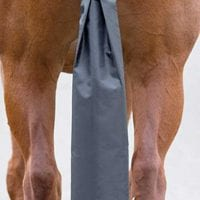 ARMA Tail Guard with Detachable Tail Bag