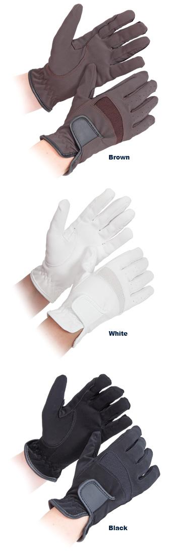 Bicton Lightweight Competition Glove