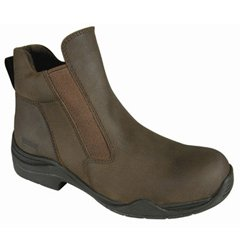 Toggi Suffolk Yard and Jodhpur Boot