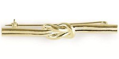 Shires Double Knot Stock PIn
