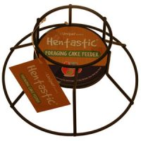 Hentastic Foraging Cake Feeder
