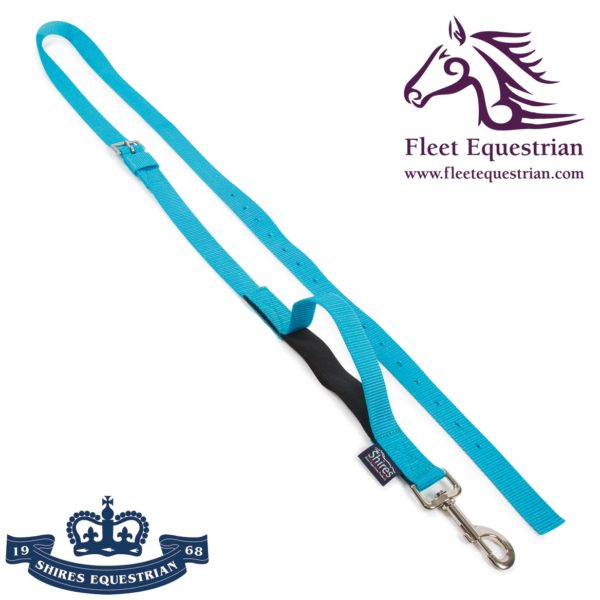 Nylon Web Side Reins