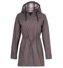 Jack Murphy Tanya Coat