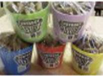 Simple System Lucie Mints with free Micro Flexi Tubtrug.