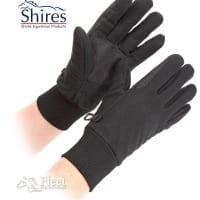 Shires Fleece Thinsulate Riding Glove