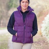Shires Team Thermal Gilet
