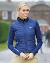 Shires Munich Quilted Waistcoat
