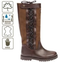 Cabotswood Aldington Long Leather Ladies Riding Boot