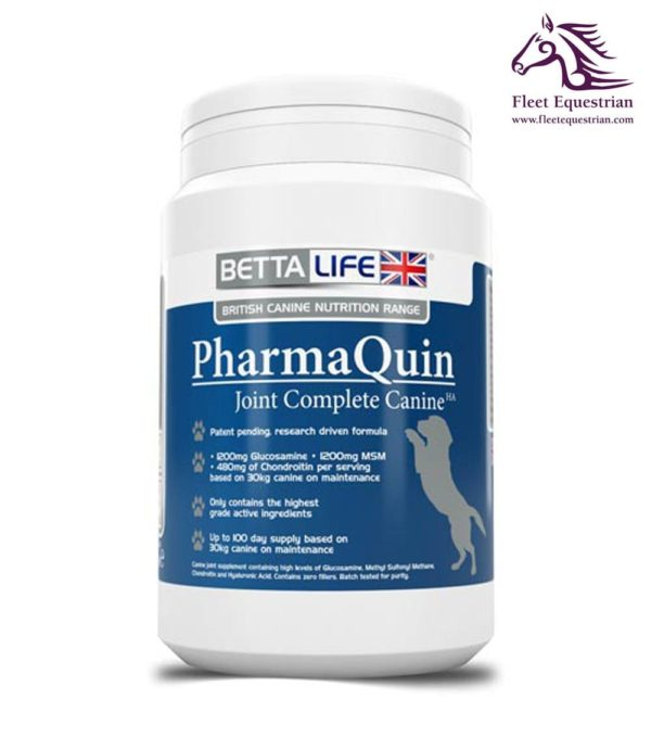 PharmaQuin Joint Complete Canine 300g