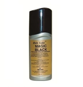Gold Label Magic Black