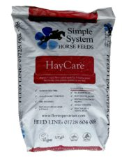 Simple System HayCare