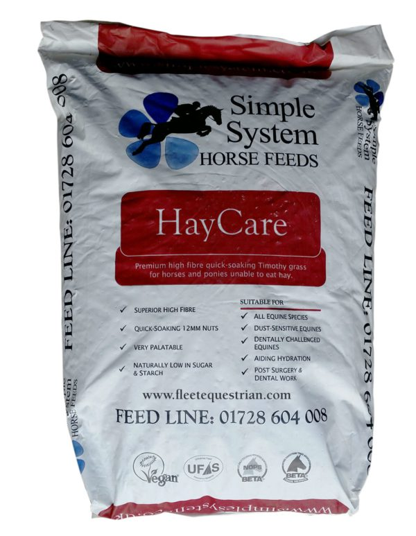 Simple System HayCare