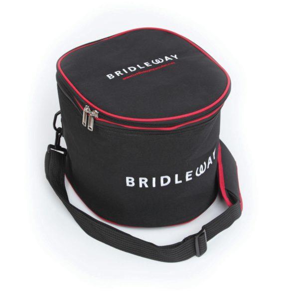 Bridleway Hat Bag with Mirror