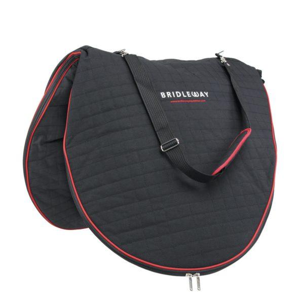 Bridleway Saddle Carrying Bag