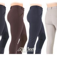 Bridleway Ladies Professional Breeches - FREE P&P