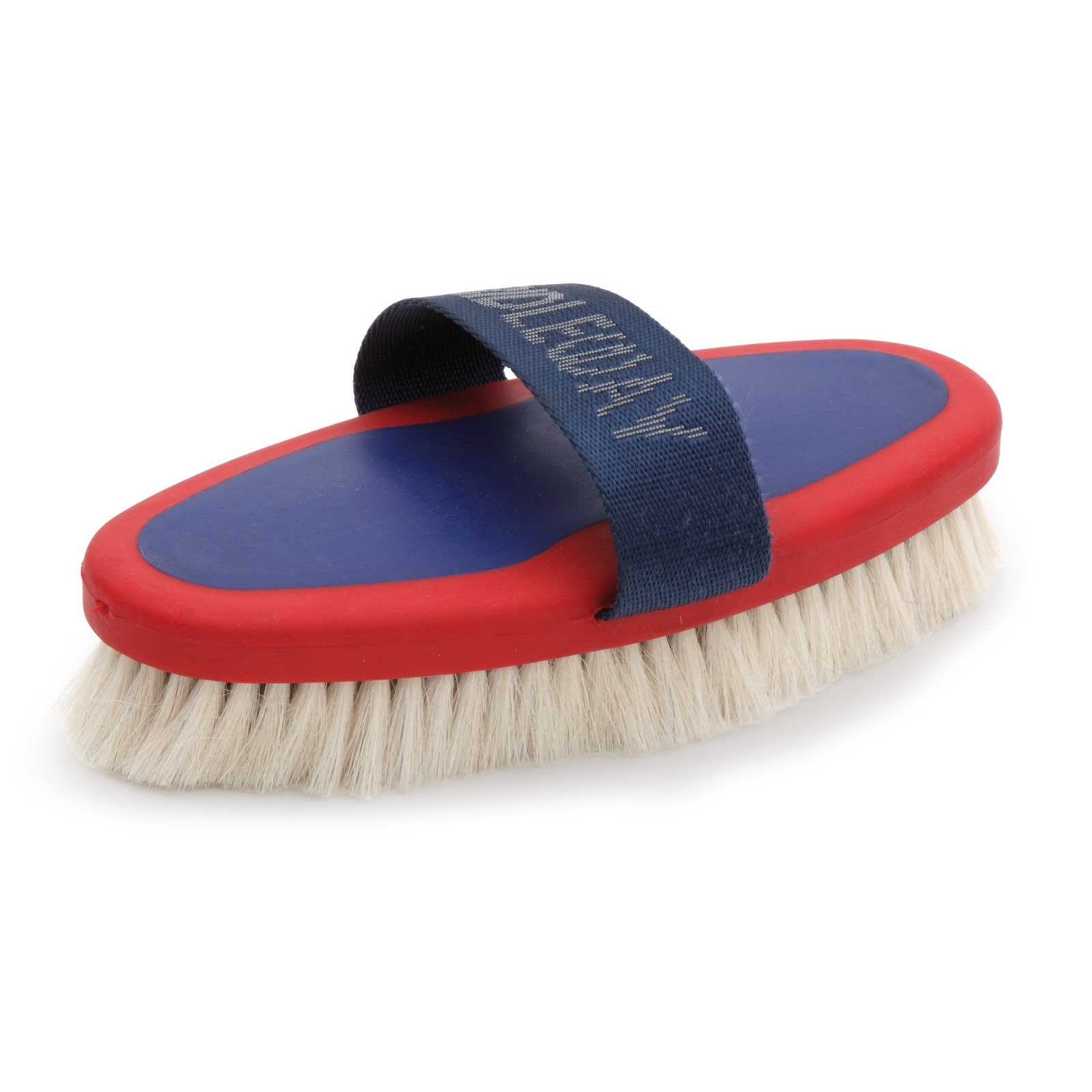 Bridleway Goat Hair Body Brush