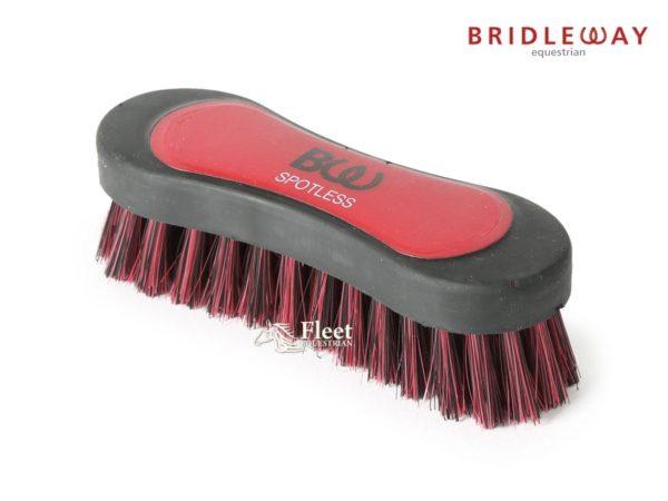 Bridleway Spotless Face Brush