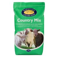Badminton Country Mix 20kg