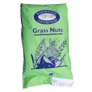 Badminton Grass Nuts