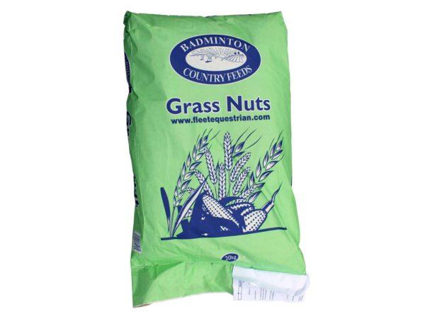 Badminton Grass Nuts