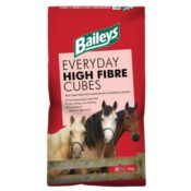 Baileys Everyday High Fibre Cubes