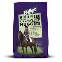 Baileys High Fibre Complete Nuggets 20kg