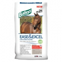 Baileys No.21 Ease and Excel