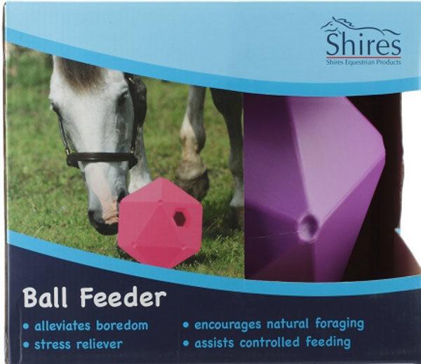 Ball Feeder